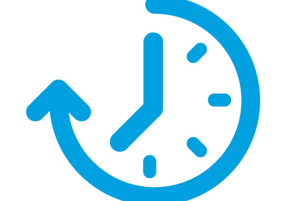 Sparen Sie sich durch eine Digitalisierung Ihrer Dokumente Zeit